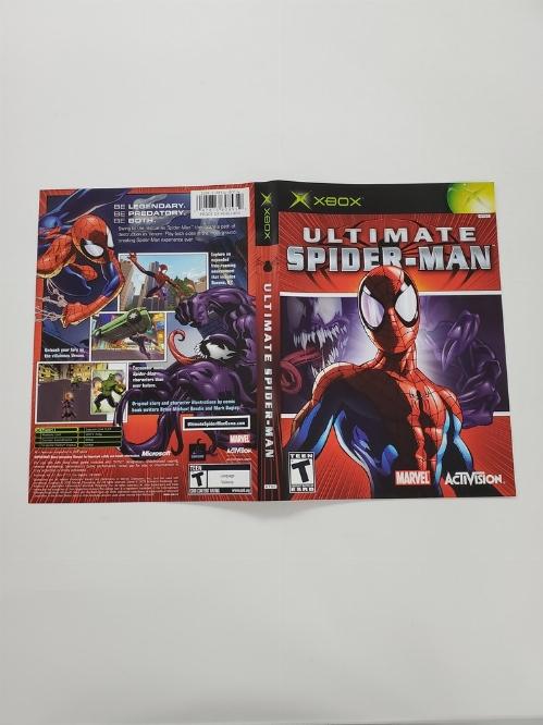Ultimate Spider-Man (B)