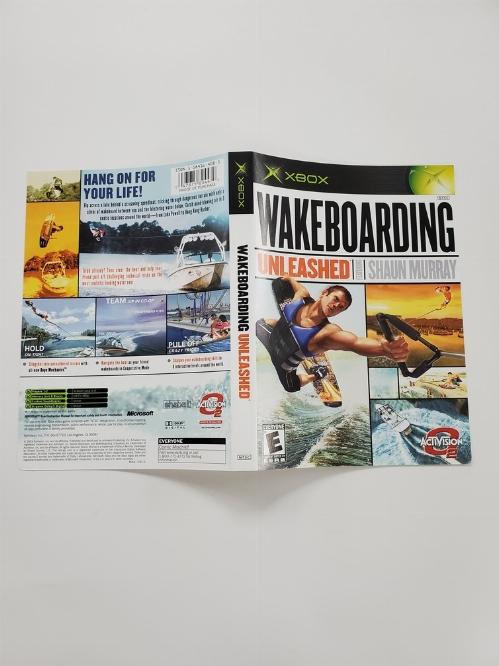 Wakeboarding: Unleashed (B)