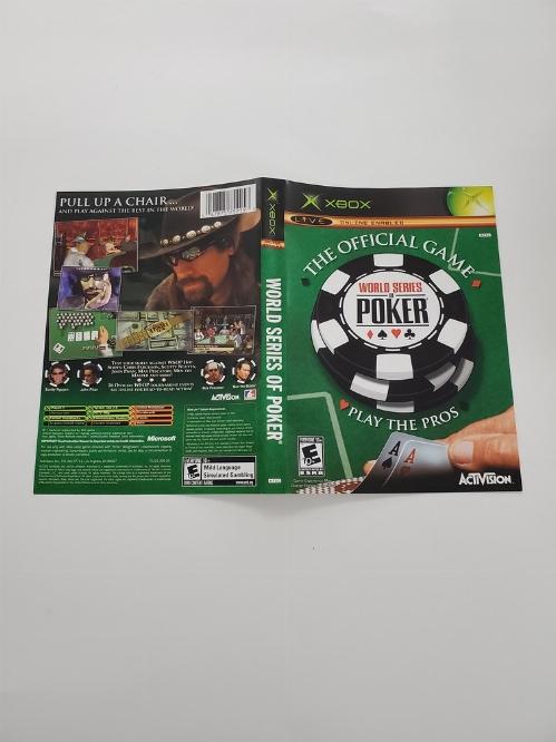 World Series of Poker (B)