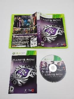 Saints Row: The Third (CIB)