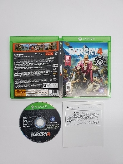 Far Cry 4 (CIB)