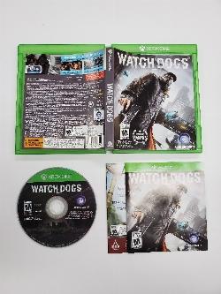 Watch Dogs (CIB)