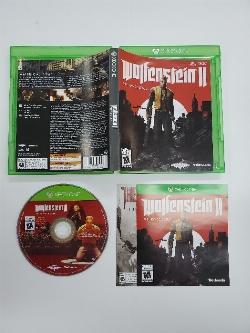Wolfenstein II: The New Colossus (CIB)