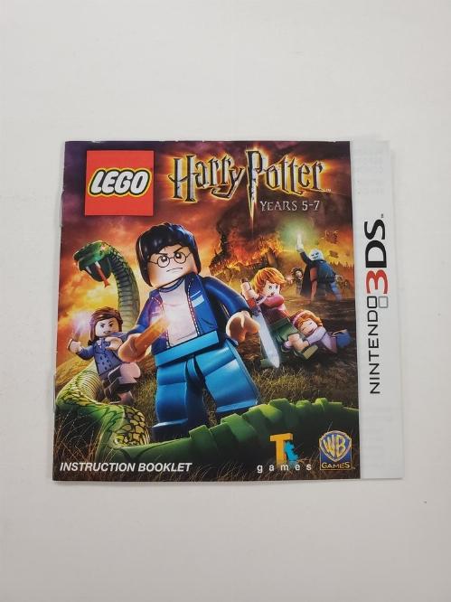 LEGO Harry Potter Years 5-7 (I)
