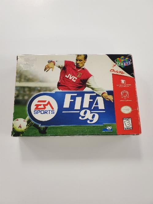 FIFA Soccer 99 (B)