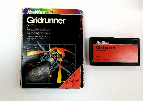 Gridrunner (CIB)