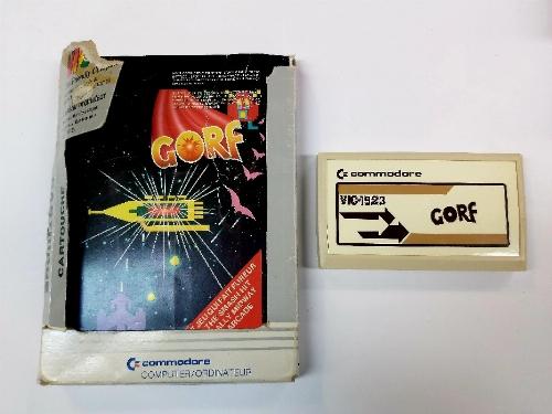 Gorf (CIB)