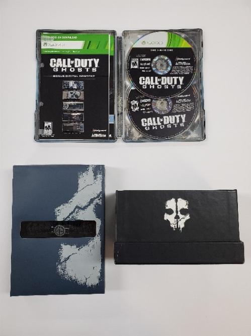 Call of Duty: Ghosts [Hardened Edition] (CIB)
