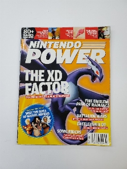 Nintendo Power Issue 197