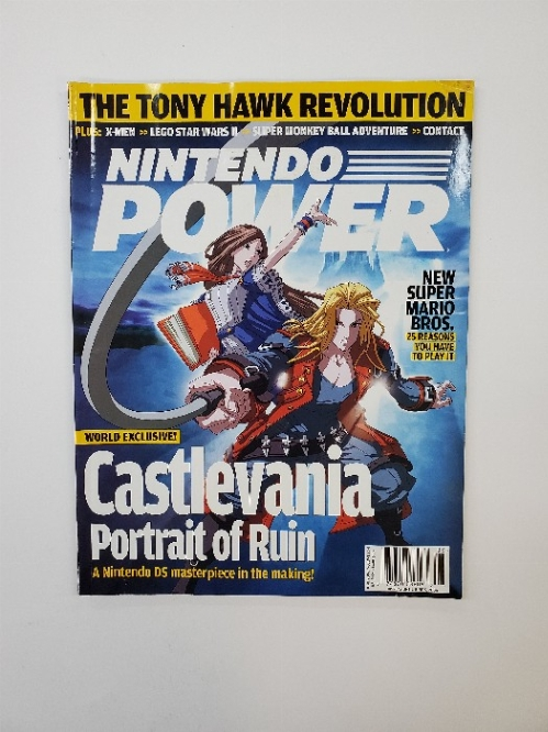 Nintendo Power Issue 204