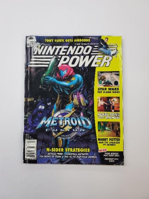 Nintendo Power Issue 163