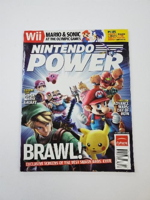 Nintendo Power Issue 222