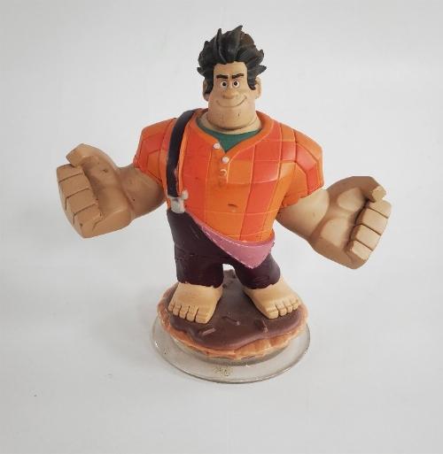 Wreck-It Ralph (C)