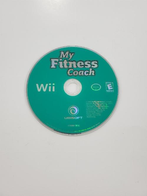 My Fitness Coach (C)