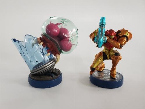 Metroid 2 Pack (Metroid Series) (C)