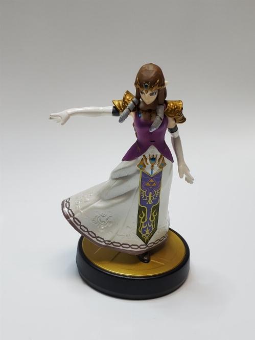 Zelda [Super Smash Bros. Series] (C)