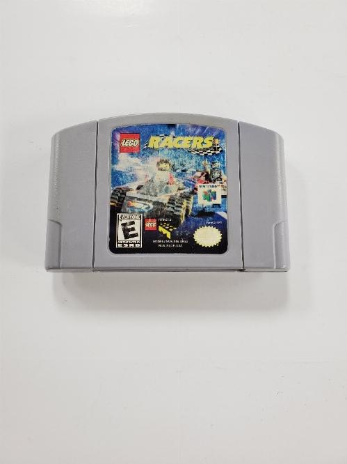 LEGO Racers * (C)