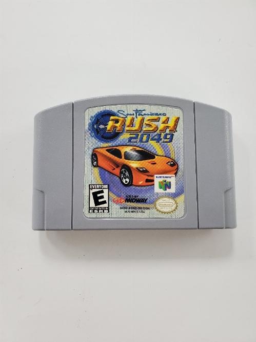 San Francisco Rush 2049 * (C)