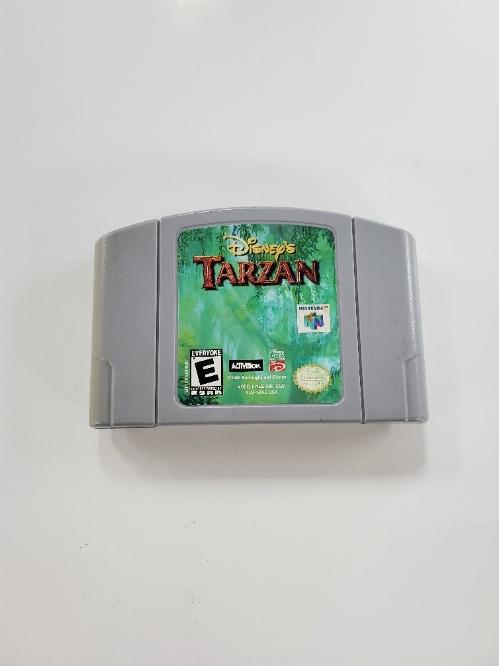 Tarzan * (C)
