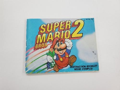Super Mario Bros 2 (I)