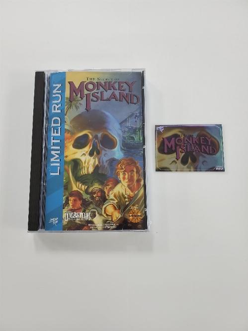 Secret of Monkey Island [Limited Run] (NEW)