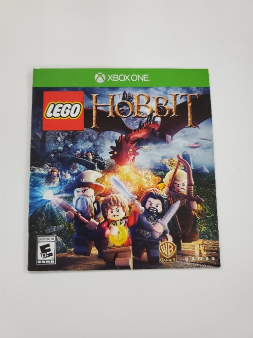 LEGO The Hobbit (I)