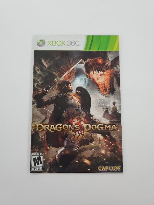 Dragon's Dogma (I)