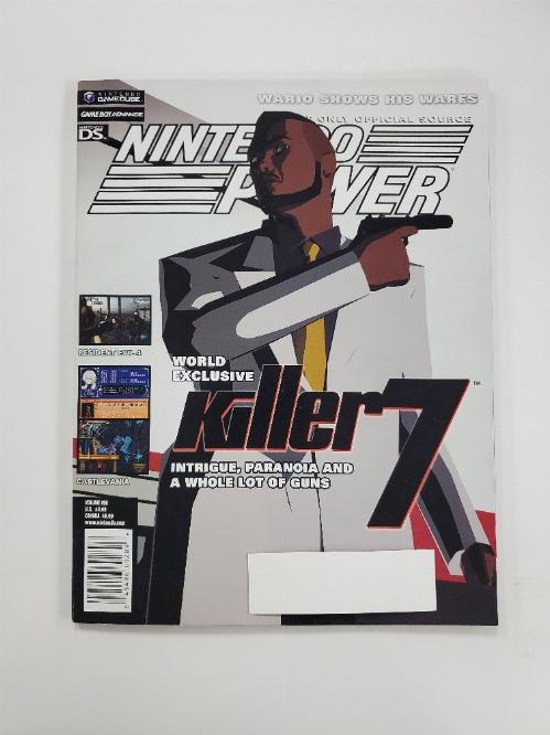 Nintendo Power Issue 190