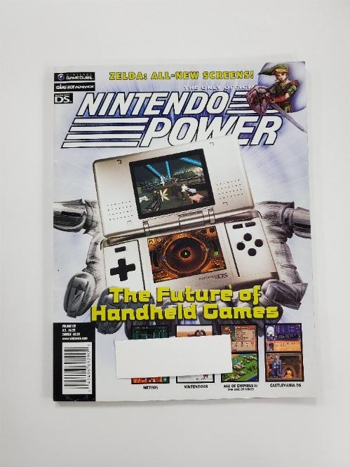 Nintendo Power Issue 191