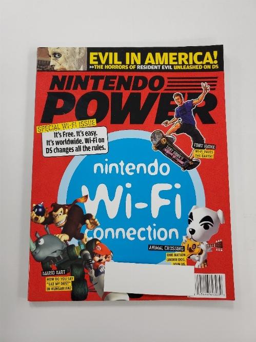Nintendo Power Issue 199