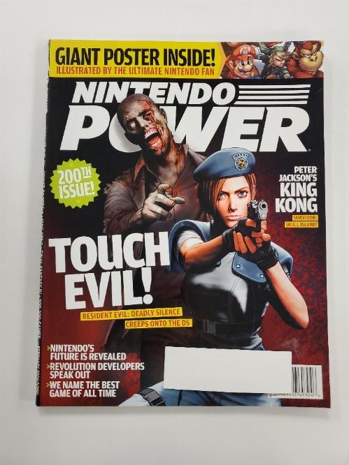 Nintendo Power Issue 200