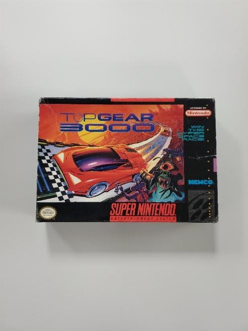 Top Gear 3000 (B)