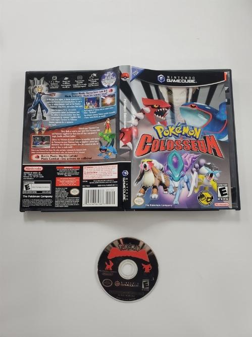 Pokemon Colosseum (CB)