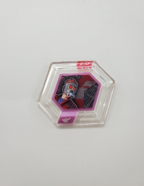 Star-Lord's Galaxy Power Disc (C)