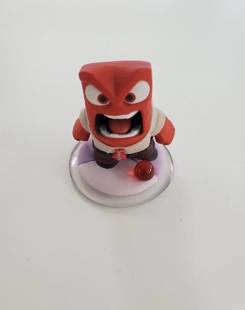 Anger (C)