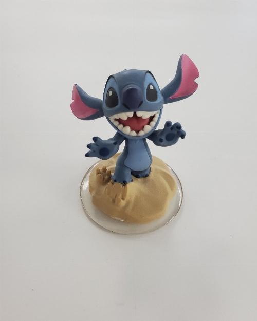 Stitch (C)