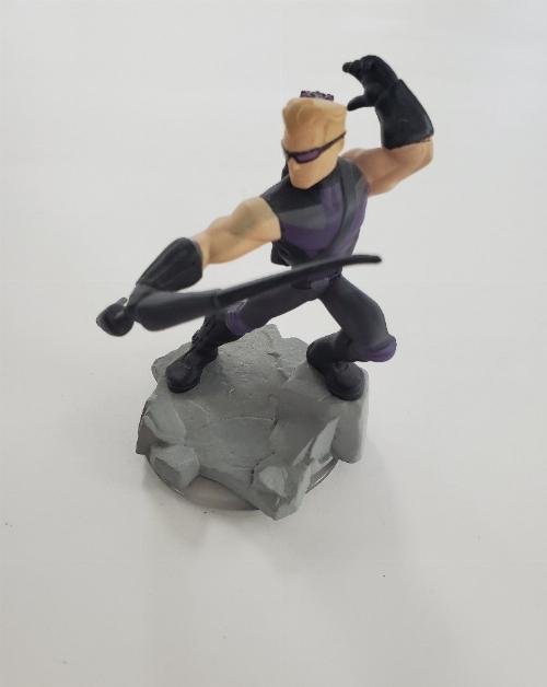 Hawkeye (C)