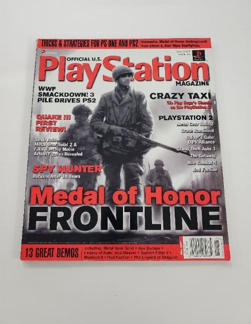 Playstation Magazine Issue 44