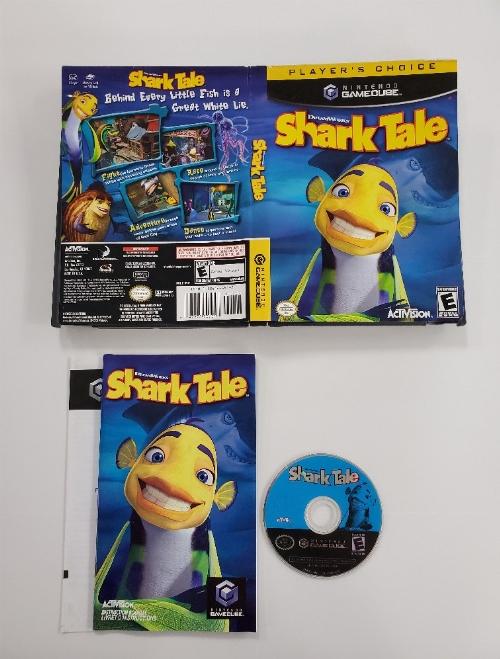 Shark Tale (Player's Choice) (CIB)
