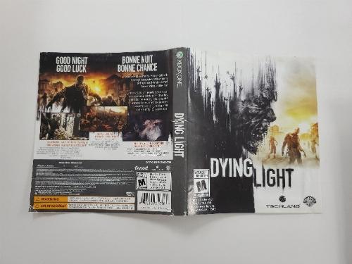 Dying Light (B)