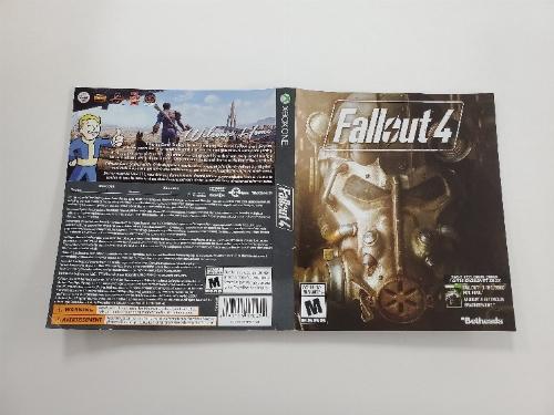 Fallout 4 (B)