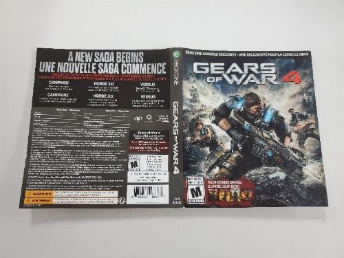 Gears of War 4 (B)