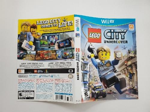 LEGO City Undercover (B)