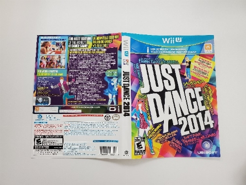 Just Dance 2014 (B)