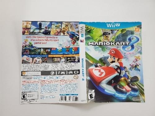 Mario Kart 8 (B)