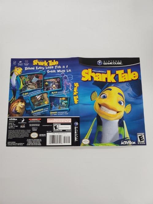 Shark Tale (B)