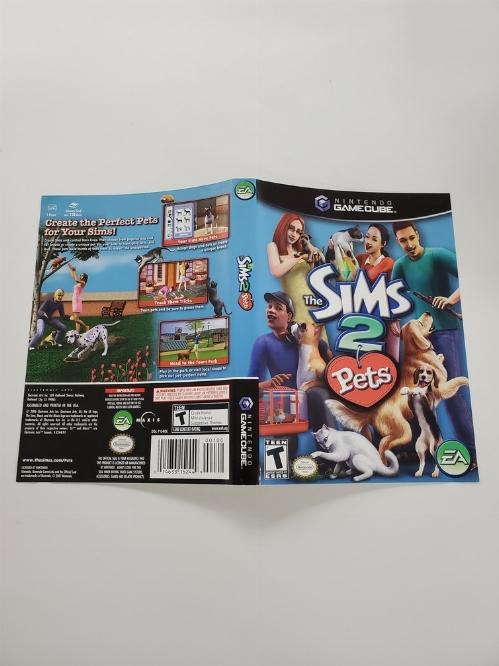 Sims 2 Pets (B)