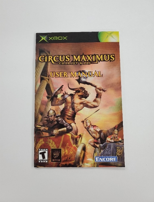 Circus Maximus Chariot Wars (I)