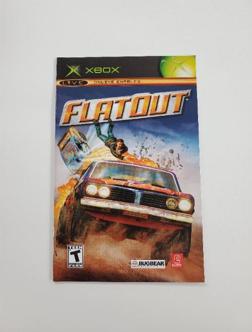 Flatout (I)