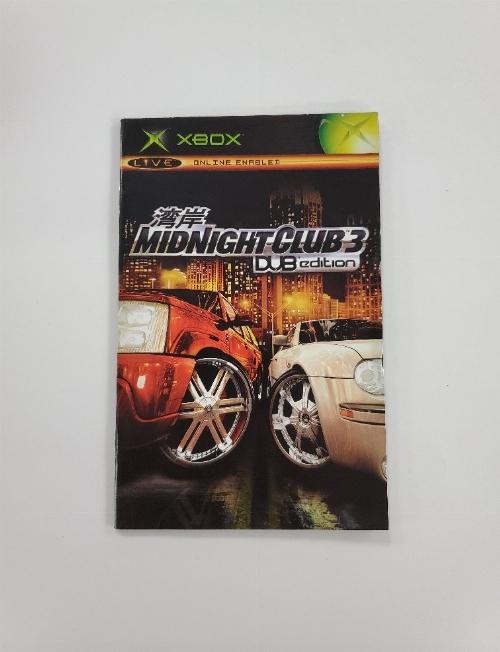 Midnight Club 3: Dub Edition (I)